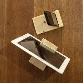 Halter für Tablet / Smartphone