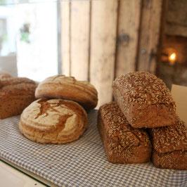demeter Brot