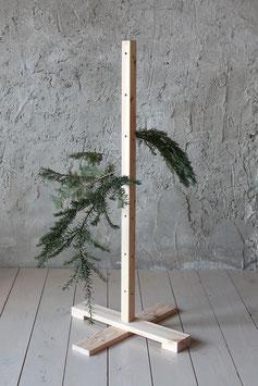 Der ewige Tannenbaum – Bau(m)satz