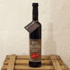 Apfel-Balsamico