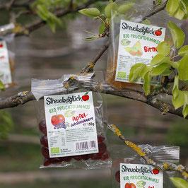 Bio-Fruchtgummi
