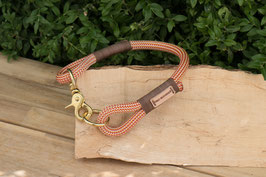Festes Halsband Einfach - Maxi