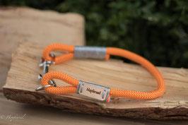 einfaches Halsband - Maxi
