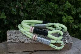 Festes Halsband Doppelt - Standard