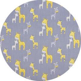 Giraffe gelb