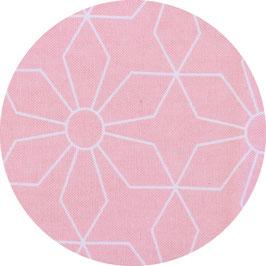 Abstrakt rosé