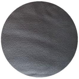 Fleecestoff grau