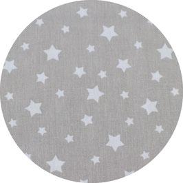beige Sterne 2