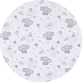 Elephant stars