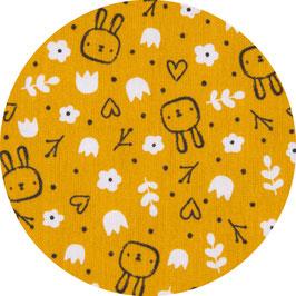 bunny gelb