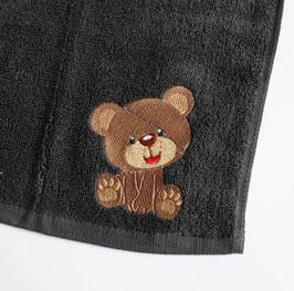 Handtuch: Bär