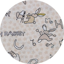rabbit beige