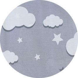 cloud grau