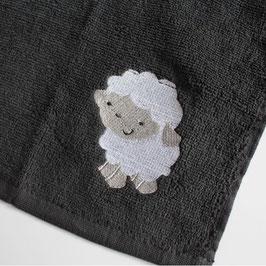 Handtuch: Schaf
