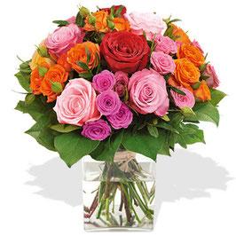 Bouquet CORDOUE