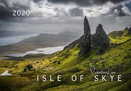 Kalender Isle of Skye 2020