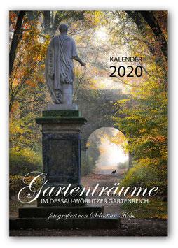 Kalender Gartenträume