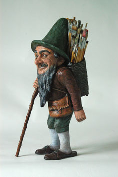 Louis Romeiss Gnome