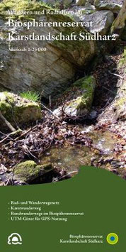 Biosphärenreservat Karstlandschaft Südharz