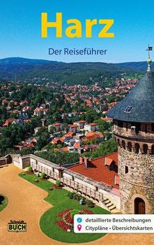 Harz Reiseführer