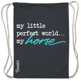 """my little perfect world"""