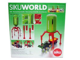 5602 SIKU WORLD サイロ 1/32 1/50