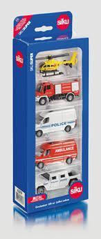 6289 ギフトセット トラクター&トレーラー