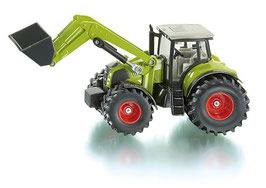 1979 Claas with front louder 1/50