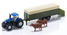 1863 家畜運搬トラクター