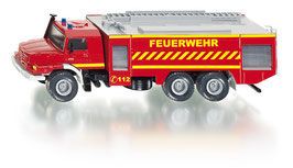 2109 Fire Engine 1/50