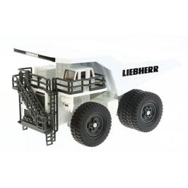 1807 Liebherr T264 Mining Truck 1/87