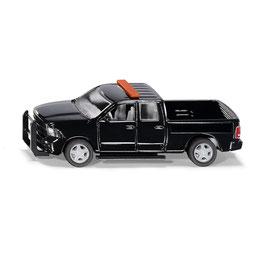 2309 Dodge US Police 1/55