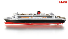 1723 Queen MaryⅡ1/1400