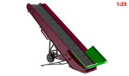 2466 Conveyor (electrical) 1/32