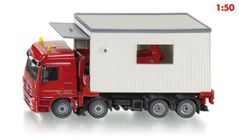 3544 Portarcabin transporter 1/50