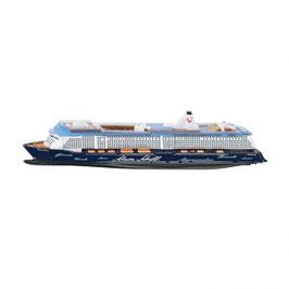 1724 クルーズ客船 Mein Schiff3 1/1400