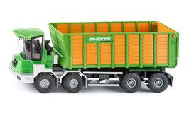 4064 Joskin CARGO-TRACK mit Ladewagen 1/32