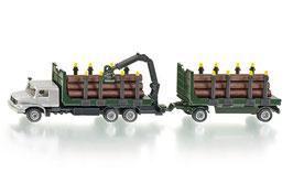1804 Log transporter  1/87