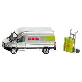 1995 Claas サービスカー 1/50