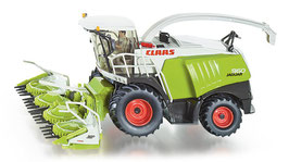1993 Claas forage harvester 1/50