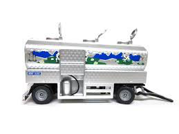 1972 Trailer for milk collecting truck  1/50