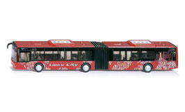 3736 MAN 連接バス