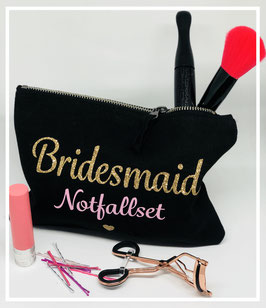 Bridesmaid Notfallset