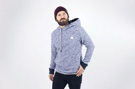 tick-tock Man Hoodie-Sweater- Stepp