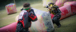 Quad-Tour Paintball