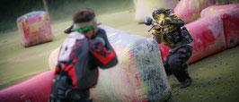 Quad-Tour Paintball