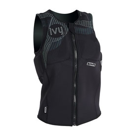 "Ivy Vest - black - in ""L"""