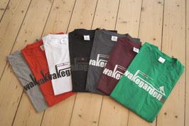 T-Shirt Wakegarden