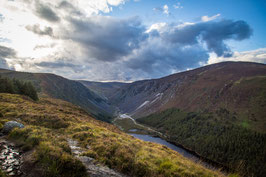 Irland - Wicklow 2