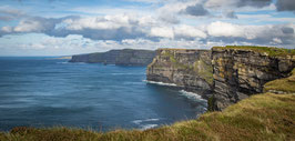 Irland - Cliffs of Moher 2